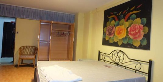 Studio Foreign Freehold For Sale – Patong