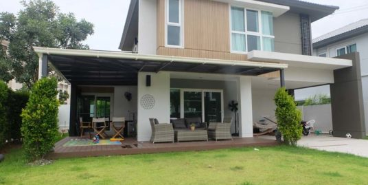L&H Koh Kaeo 4 Beds Single Family To Rent