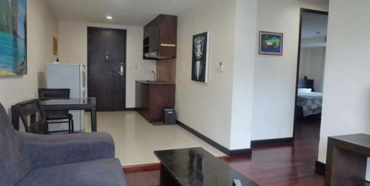 2 Beds Corner Unit Condo For Rent – Patong