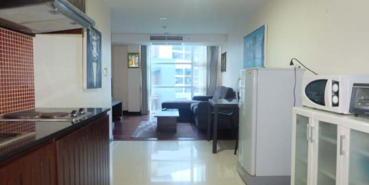 Two Beds Foreign Freehold Condo – Patong
