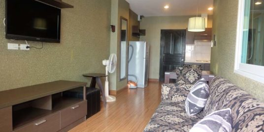 Nicely wallpapered room for rent – Patong
