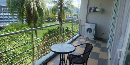 Greenery Views Two Beds Condo For Sale –  Kathu