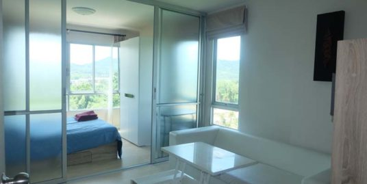 D condo Kathu-Patong High Floor for Rent – Kathu