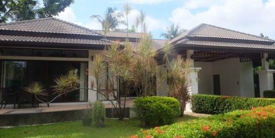 3 Bed 1 Level Single Family Home To Sell – Sai Yuan/ Nai Harn
