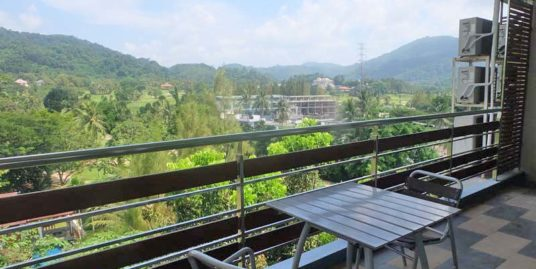 Greenery 2 Bedroom Condo for Rent – Kathu
