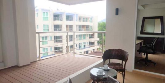 Patong 2 Br 1 Bath Apartment For Rent
