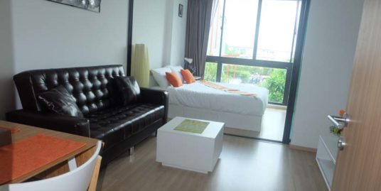 1 Bed Modern Pool View to Rent in Phuket town