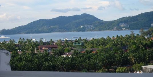 Phuket Palace Foreign Freehold for Sale – Patong Beach