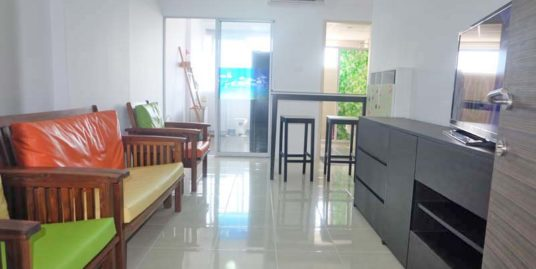 One Bed Supalai Park @Phuket City Condo for Sale