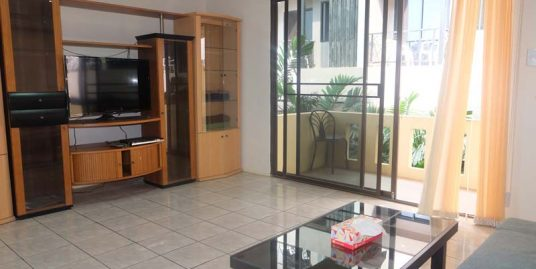 64sqm One Bedroom Apt For Sale – Patong Beach